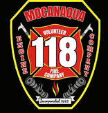 MOCANAQUA VOL. FIRE CO. STATION 118